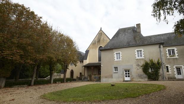 abbaye ND du Port-du-Salut