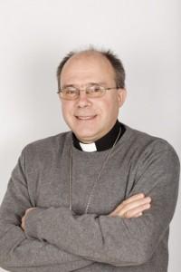 Mgr Philippe BALLOT