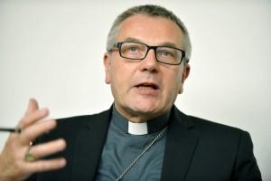 Mgr Jean-Luc Brunin