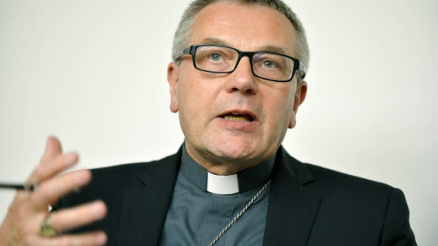 Mgr Jean-Luc Brunin