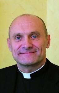 Mgr Touvet, évêque de Chälons