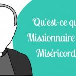 missionnaire de la miséricorde