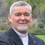 Mgr Georges Colomb, évêque de La Rochelle