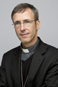 Mgr Olivier de GERMAY