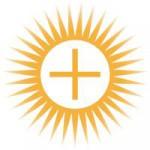 logo_hozana_soleil_croix