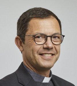 Mgr Emmanuel Gobilliard