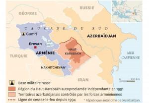 Carte_Arménie_haut_Karabakh