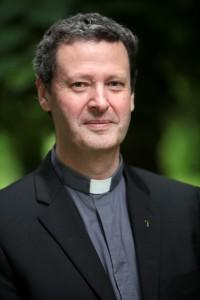 Mgr Berthet évêque de Saint Dié