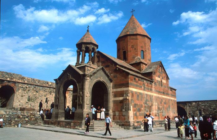 Erevan_Arménie