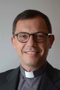 Mgr Gobilliard, Evêque auxiliaire de Lyon