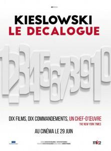 le_décalogue_affiche