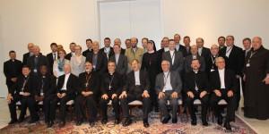 Rencontres conférences 2016