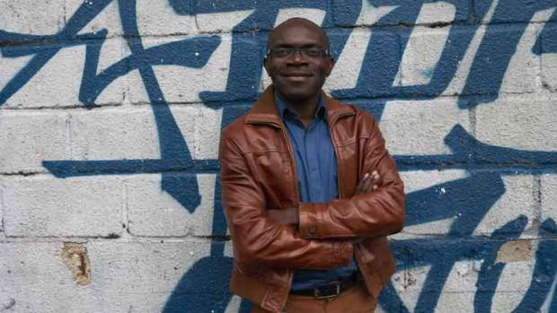 Armand Bienvenu Ngana Abomo