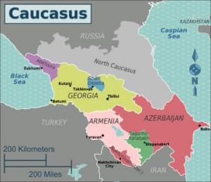 carte_caucase