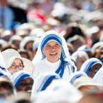 canonisation de Mère TERESA.