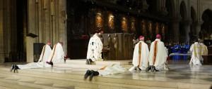 Ordinations épiscopales