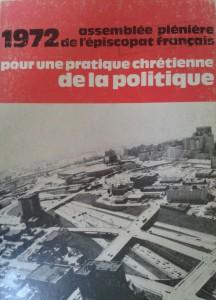 couv_pour_une_pratique_chretienne_de_la_politique_1972