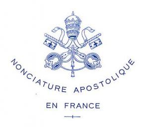 logo_nonciature_apostolique
