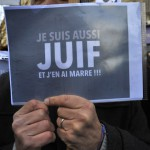 d'expression et en hommage aux victimes de l'attentat terroriste contre le journal Charlie Hebdo et l'épicerie juive Hyper Casher. Paris (75) France.  January 11th, 2015. Republican march for press freedom in tribute to victims of the terrorist attack against Charlie Hebdo satirical weekly and Hypercasher jewish supermarket. Paris (75) France.