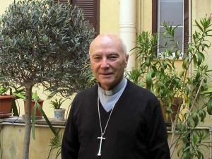 Mgr Robert Sarrabère