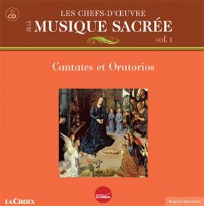 cantates et oratorios