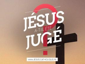 Jésus jugé