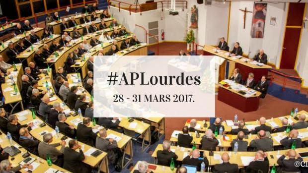 Assemblée plénière Lourdes