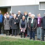 L'Evangile au bas des Tours à Rennes