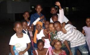 Chrétiens d'Afrique