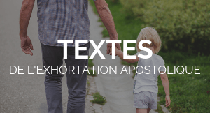 textes de l'exhortation