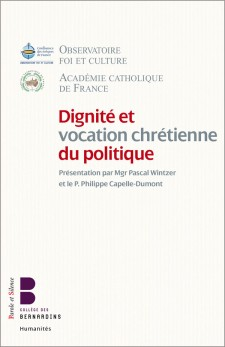 academie-catholique-de-fr-dignite-et-vocation-chretienne-9782889189595