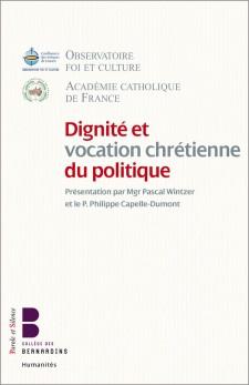 academie-catholique-de-fr-dignite-et-vocation-chretienne-9782889189595