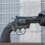 Int prière Pape juin 2017 contre commerce armes