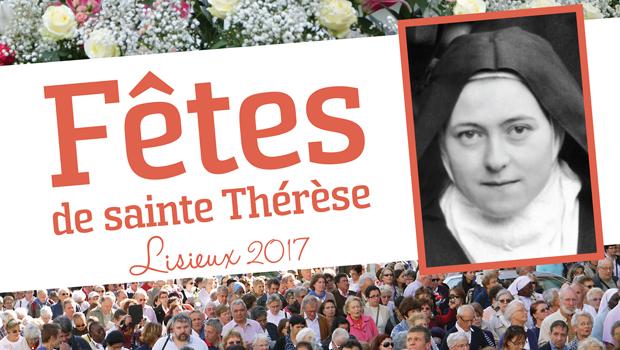 Fetes-de-sainte-Therese