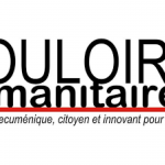 Logo - couloirs humanitaires