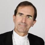 05 novembre 2010 : Mgr Michel PANSARD, évêque de Chartres, Membre du Conseil famille et société. Lourdes (65), France
