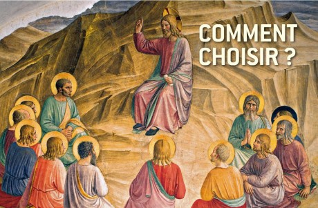 En famille avec dieu - comment choisir