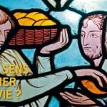 Quel sens donner à sa vie - Vivre sa foi en famille