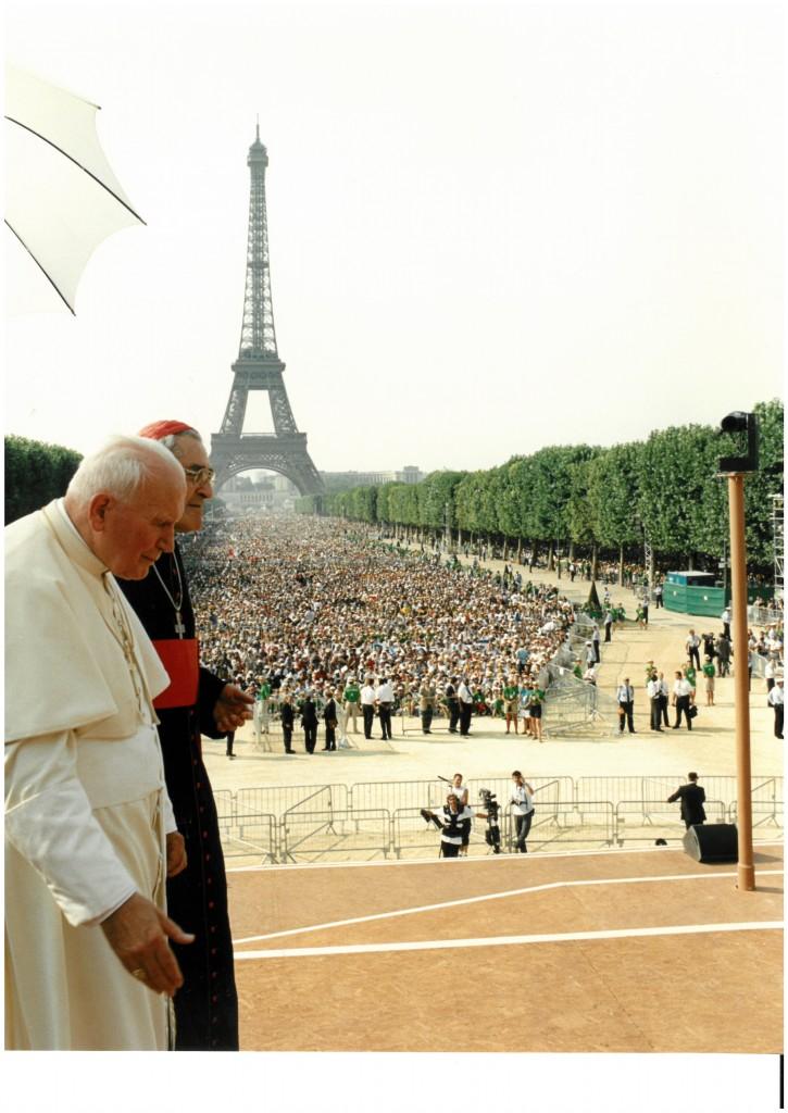 JMJ 1997