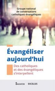 Evangéliser aujoud'hui
