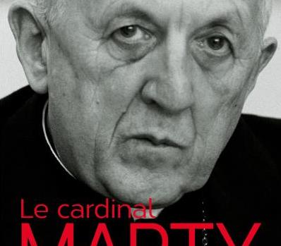 Cardinal Marty