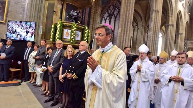 Messe - Mgr Bozo