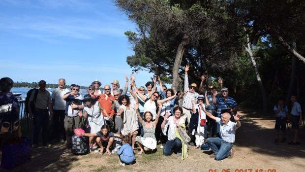 © Pastorale des migrants de Nice