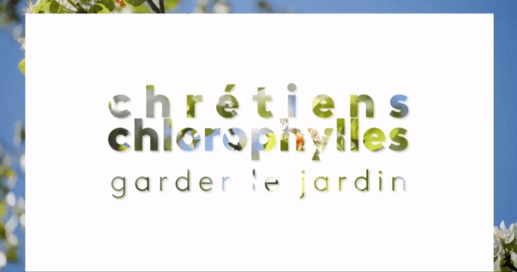 chretiens chlorophyles