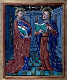 Saint-Ferjeux_et_Saint-Ferréol_-_enluminure_XVe