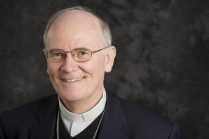 05 novembre 2009: Mgr Jean-Paul JAMES, évêque de Nantes, France. November, 2009 : Jean-Paul JAMES, Bishop of Nantes, France.