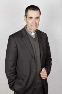 Mgr Jacques HABERT, évêque de Séez Stéphane OUZOUNOFF/CIRIC