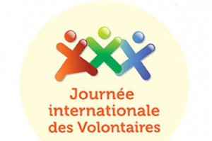 Journée internationale des volontaires