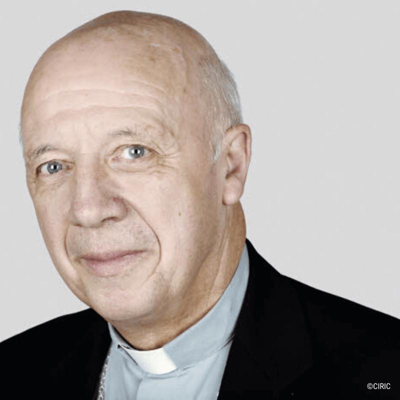 Boulanger Vignettes carrées évêques 2019