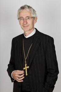 05 novembre 2010 : Mgr Emmanuel DELMAS, évêque d'Angers. Lourdes (65), France